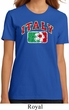 Italy Ladies Organic Shirt