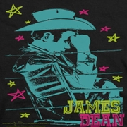 James Dean Barb Wire Cowboy Shirts