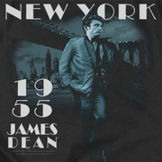 James Dean Brooklyn Bridge Shirts