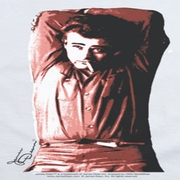 James Dean Crossed Shirts