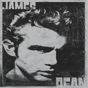 James Dean Graphic Shirts