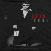 James Dean Love Letters Shirts