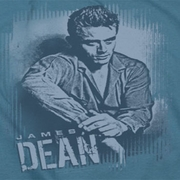 James Dean Not Amused Shirts