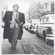 James Dean On The Street Shirts