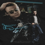 James Dean Pit Stop Shirts