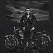 James Dean Rebel Rider Shirts