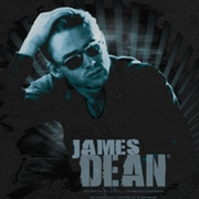 James Dean Sunglasses At Night Shirts