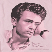 James Dean Thinker 2 Shirts