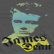 James Dean Tortured Soul Shirts