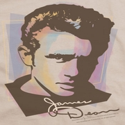 James Dean Watercolor Shirts