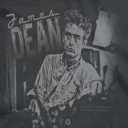 James Dean Worn Out Shirts