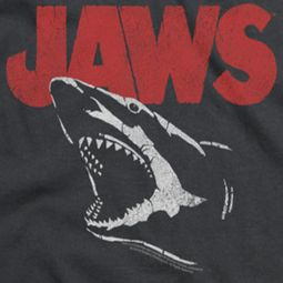 Jaws Cracked Jaw Shirts