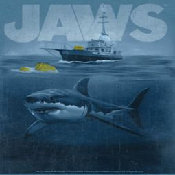 Jaws Fishing Shirts