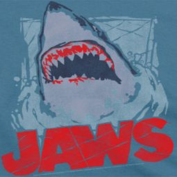 Jaws From The Depths Shirts
