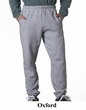 Jerzees Sweatpants - Super Sweats Sweat Pants with Pockets