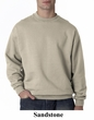 Jerzees Sweatshirt Super Sweats Crew Neck Sweat Shirt