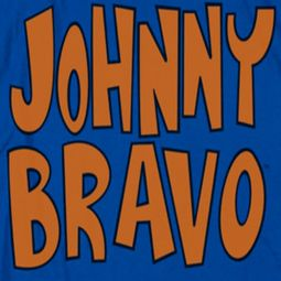 Johnny Bravo Jb Logo Shirts