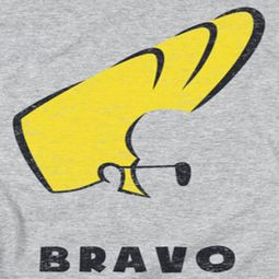 Johnny Bravo Johnny Hair Shirts