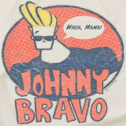 Johnny Bravo Wants Me Shirts