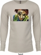 Joker Face Long Sleeve Thermal Shirt