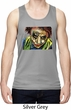 Joker Face Mens Moisture Wicking Tanktop