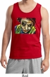 Joker Face Mens Tank Top