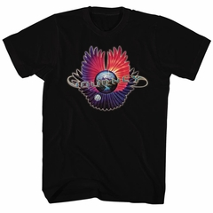 Journey Shirt Journey 2 Black Tee T-Shirt