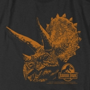 Jurassic Park Triceratops Shirts