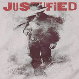 Justified Ink Washed Shirts