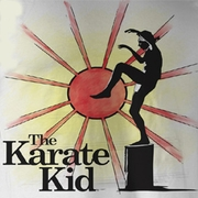 Karate Kid Shirts