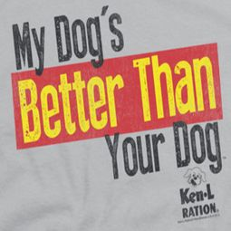 Ken L Ration Shirts
