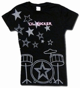 Kids Band Shirts