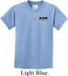 Kids Dodge Hemi Pocket Print Shirt
