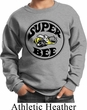Kids Dodge Sweatshirt Super Bee Sweat Shirt