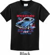 Kids Ford Shirt 1968 Cobra Jet Shirt