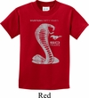 Kids Ford Shirt 50 Years Cobra Tee T-Shirt