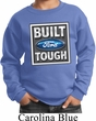Kids Ford Sweatshirt Built Ford Tough Sweat Shirt