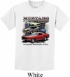 Kids Ford Tee Classic Mustangs Untamed Youth T-shirt