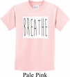 Kids Yoga Shirt Breathe Tee T-Shirt