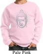 Kids Yoga Sweatshirt Iconic Buddha Sweat Shirt