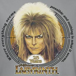Labyrinth 25 Years Shirts