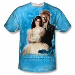 Labyrinth A Dream Sublimation Shirt