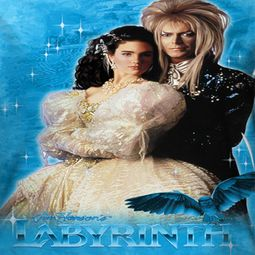 Labyrinth A Dream Sublimation Shirts