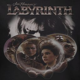 Labyrinth Globes Shirts