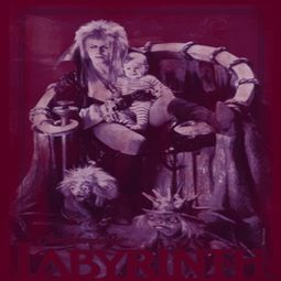 Labyrinth Goblin Baby Shirts