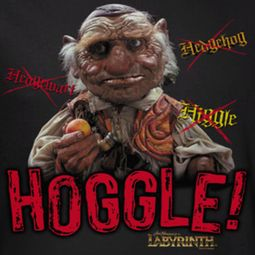 Labyrinth Hoggle Shirts