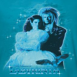 Labyrinth Peach Dreams Shirts