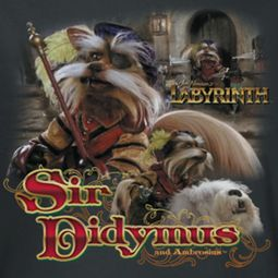 Labyrinth Sir Didymus Shirts
