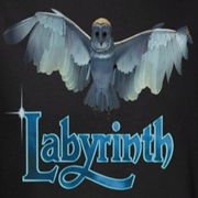 Labyrinth Title Sequence Shirts