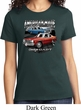Ladies American Made Dodge Dart Shirt